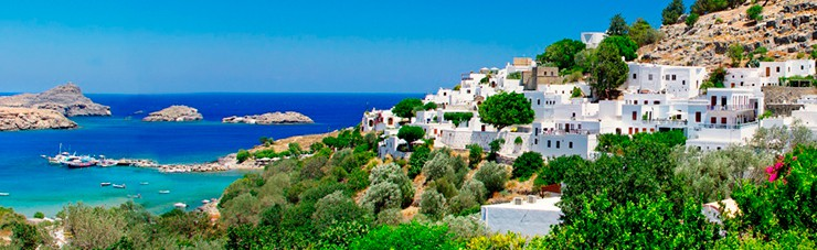 Туры в грецию на 2017 год