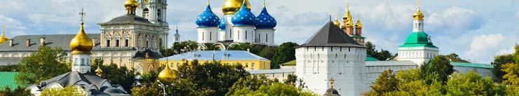 по золотому кольцу россии из минска - фото 4