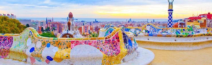 Испания тур