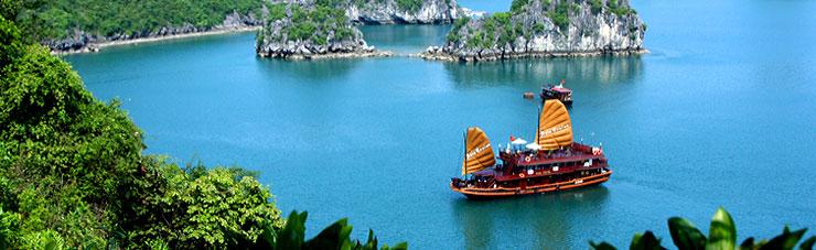 Горящие туры во Вьетнам 2 15, туры во Вьетнам из